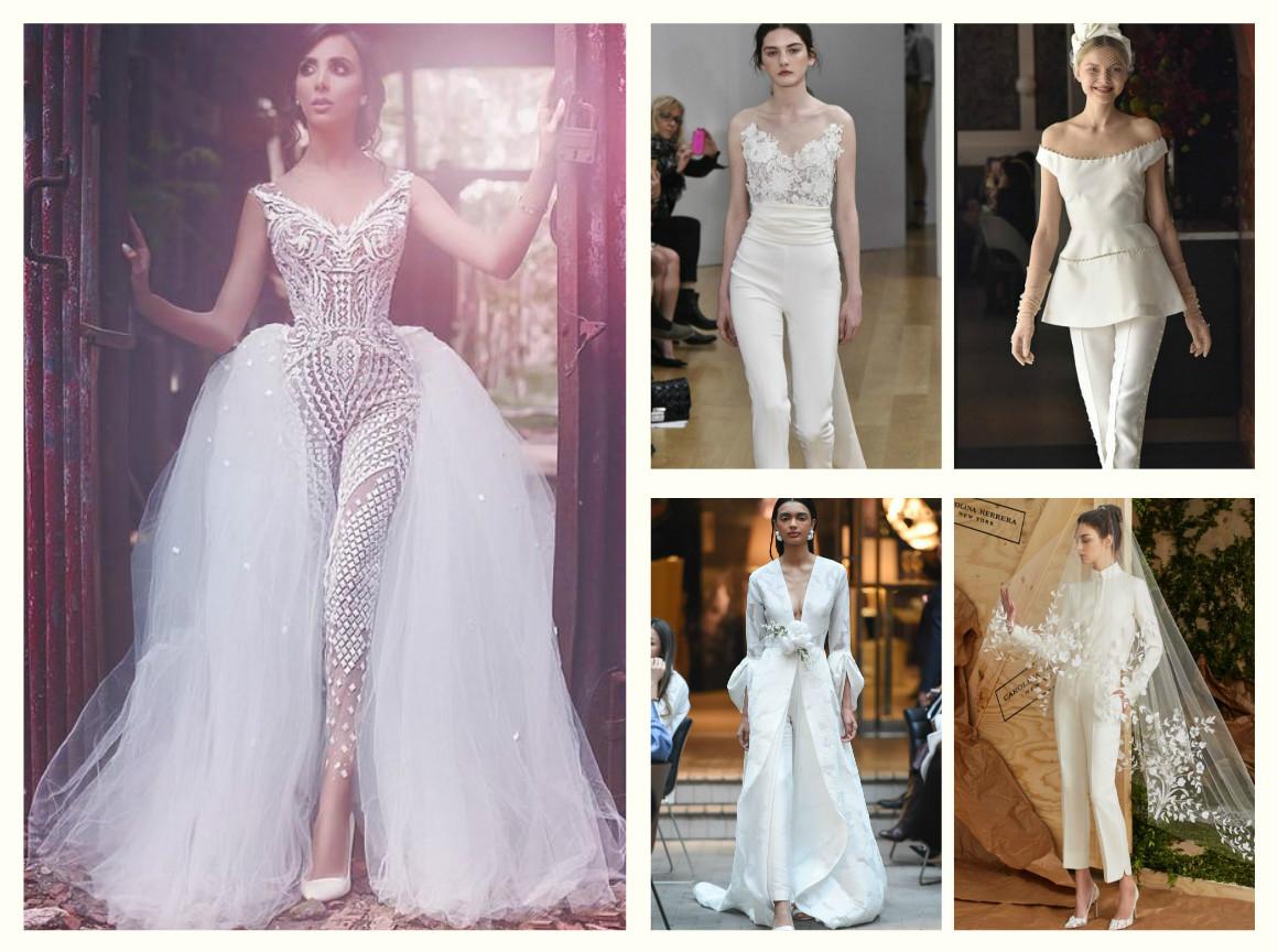 78f6f131d06 Ультрамодные свадебные платья 2018 - «Stella Ricci»