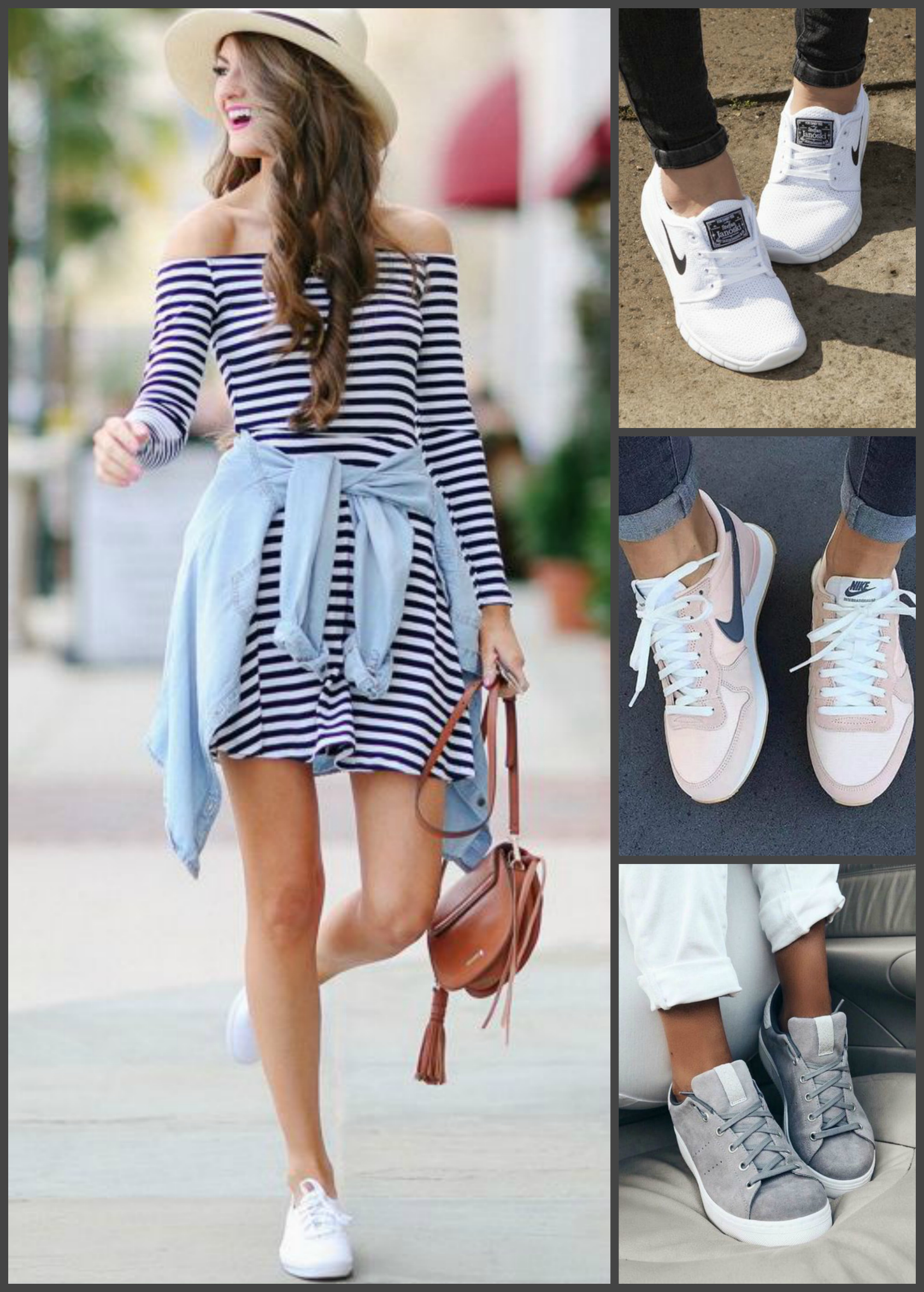 Стильная обувь рекомендации