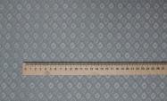 Жаккардовый тонкий трикотаж 000/mr278