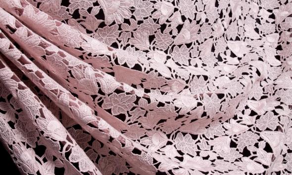 Кружево макраме 211/tx187 - Фото