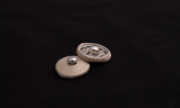 Кнопка 191/v8-24 - Фото