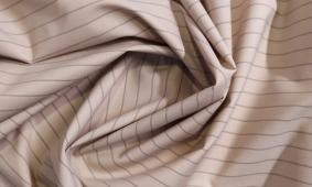 купить Костюмная ткань  в полоску 000/aa01