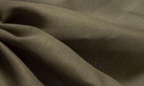 купить Однотонный плотный лен 211/ml70