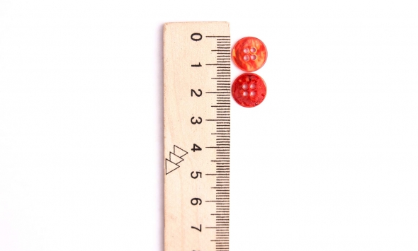 Пуговица прошивная 182/v7-113 - Фото