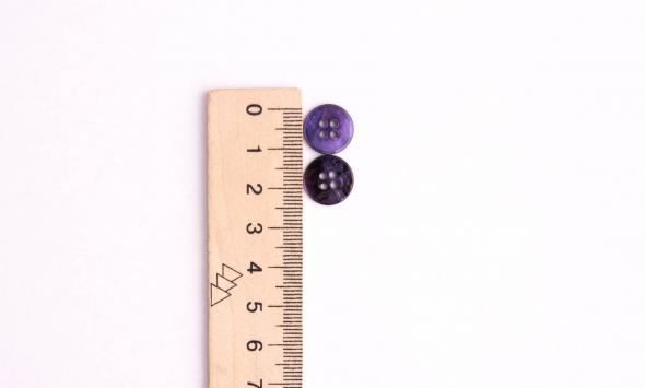 Пуговица прошивная 182/v7-104 - Фото