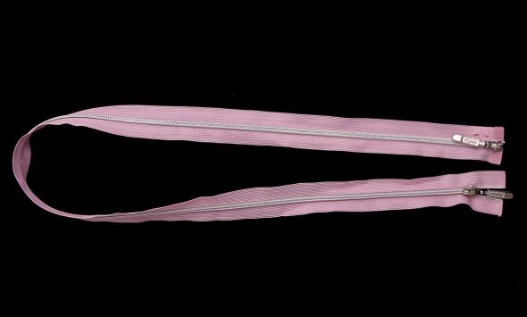 Молния №3 с двумя бегунками 191/v8-37 - Фото